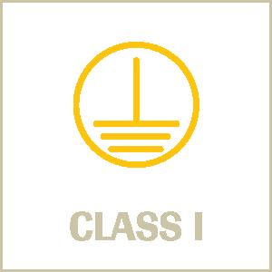 کلاس یک حفاظتی